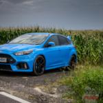 Ford Focus RS III 14 150x150 Test: Ford Focus RS   poczuj się jak Colin McRae