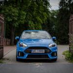 Ford Focus RS III 16 150x150 Test: Ford Focus RS   poczuj się jak Colin McRae