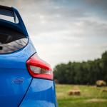 Ford Focus RS III 18 150x150 Test: Ford Focus RS   poczuj się jak Colin McRae
