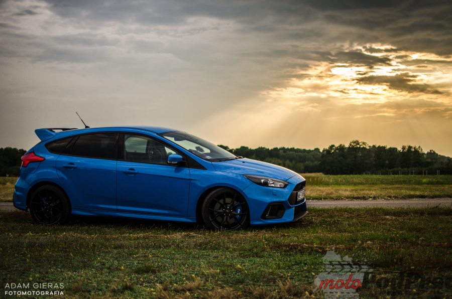 Ford Focus RS III 19