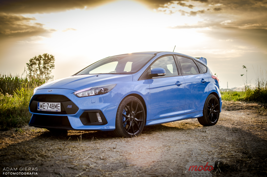 Ford Focus RS III (20)