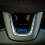 Ford Focus RS III 8 150x150 Test: Ford Focus RS   poczuj się jak Colin McRae