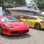 Gran Turismo Polonia DOD 6 150x150 Gran Turismo 2016 – fani czterech kółek świętowali na całego