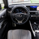 Lexus GS F 13 150x150 Test: Lexus GS F V8 477 KM   dwie twarze