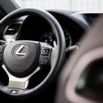 Lexus GS F 17 150x150 Test: Lexus GS F V8 477 KM   dwie twarze