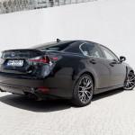 Lexus GS F 4 150x150 Test: Lexus GS F V8 477 KM   dwie twarze