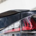 Lexus GS F 6 150x150 Test: Lexus GS F V8 477 KM   dwie twarze
