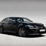 Lexus GS F 8 150x150 Test: Lexus GS F V8 477 KM   dwie twarze