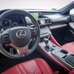 Lexus RC F 22 150x150 Test: Lexus RC F   atletyczne Gran Turismo