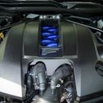 Lexus RC F 23 150x150 Test: Lexus RC F   atletyczne Gran Turismo