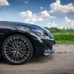 Lexus RC F 26 150x150 Test: Lexus RC F   atletyczne Gran Turismo