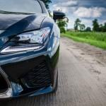 Lexus RC F 27 150x150 Test: Lexus RC F   atletyczne Gran Turismo