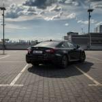 Lexus RC F 33 150x150 Test: Lexus RC F   atletyczne Gran Turismo