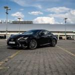 Lexus RC F 34 150x150 Test: Lexus RC F   atletyczne Gran Turismo