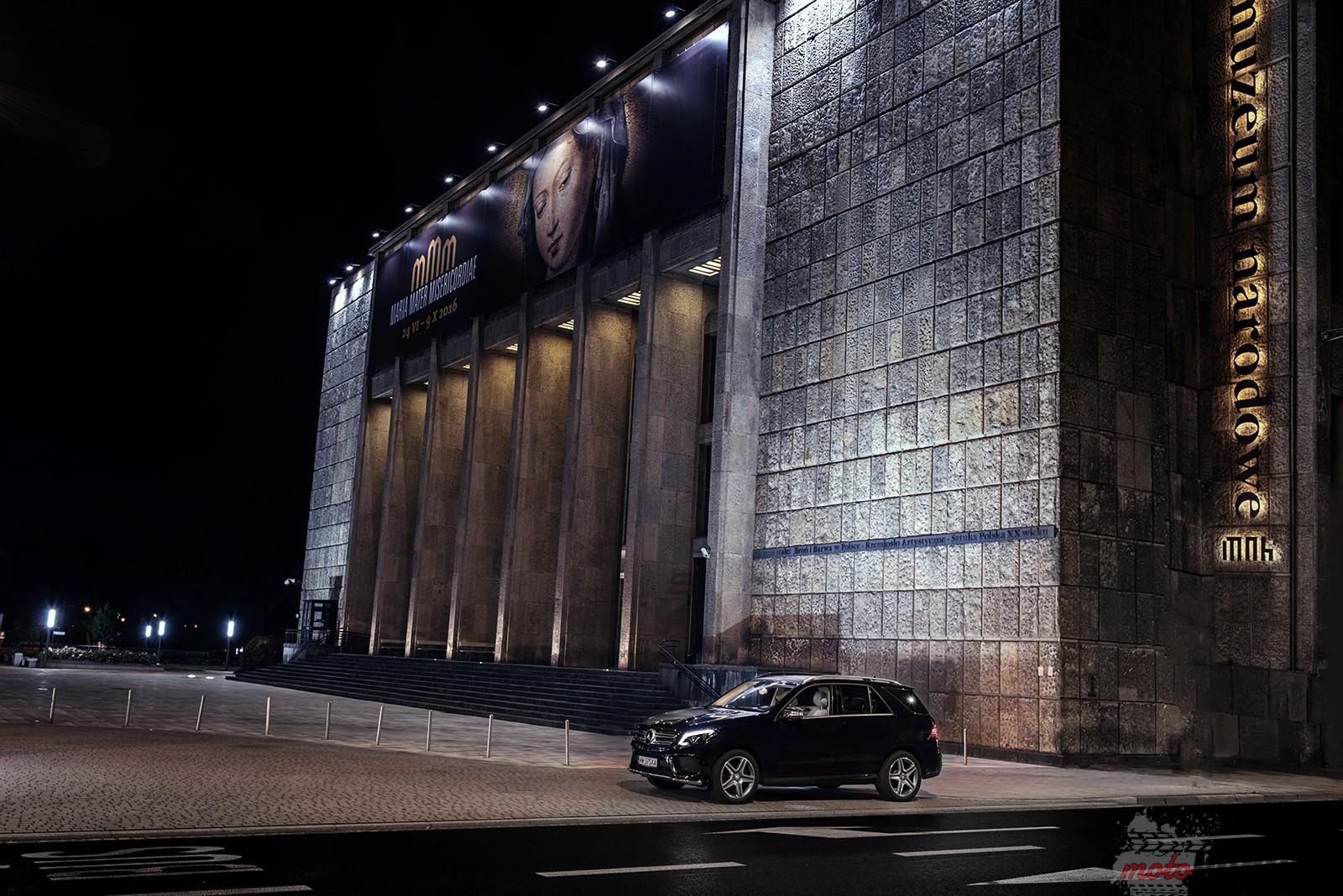 Mercedes Gle 350 D 3