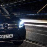 Mercedes Gle 350 D 4 150x150 Test: Mercedes GLE 350 D   lepszy po zmroku