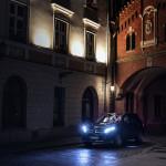 Mercedes Gle 350 D 5 150x150 Test: Mercedes GLE 350 D   lepszy po zmroku