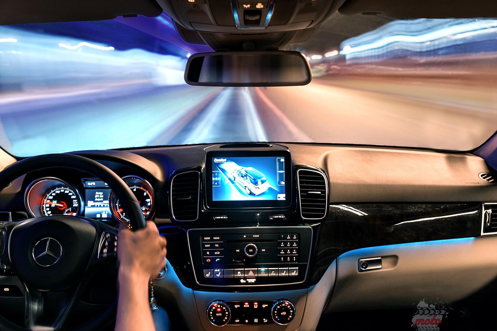 Mercedes Gle 350 D 6