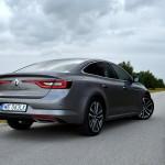 Renault Talisman 13 150x150 TEST: Renault Talisman 1.6 TCe INTENSE – firmowy reprezentant