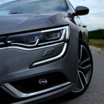 Renault Talisman 15 150x150 TEST: Renault Talisman 1.6 TCe INTENSE – firmowy reprezentant