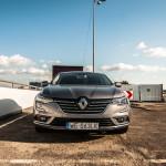 Renault Talisman 150x150 TEST: Renault Talisman 1.6 TCe INTENSE – firmowy reprezentant