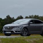 Renault Talisman 16 150x150 TEST: Renault Talisman 1.6 TCe INTENSE – firmowy reprezentant