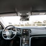 Renault Talisman 2 150x150 TEST: Renault Talisman 1.6 TCe INTENSE – firmowy reprezentant