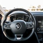 Renault Talisman 3 150x150 TEST: Renault Talisman 1.6 TCe INTENSE – firmowy reprezentant