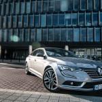 Renault Talisman 9 150x150 TEST: Renault Talisman 1.6 TCe INTENSE – firmowy reprezentant