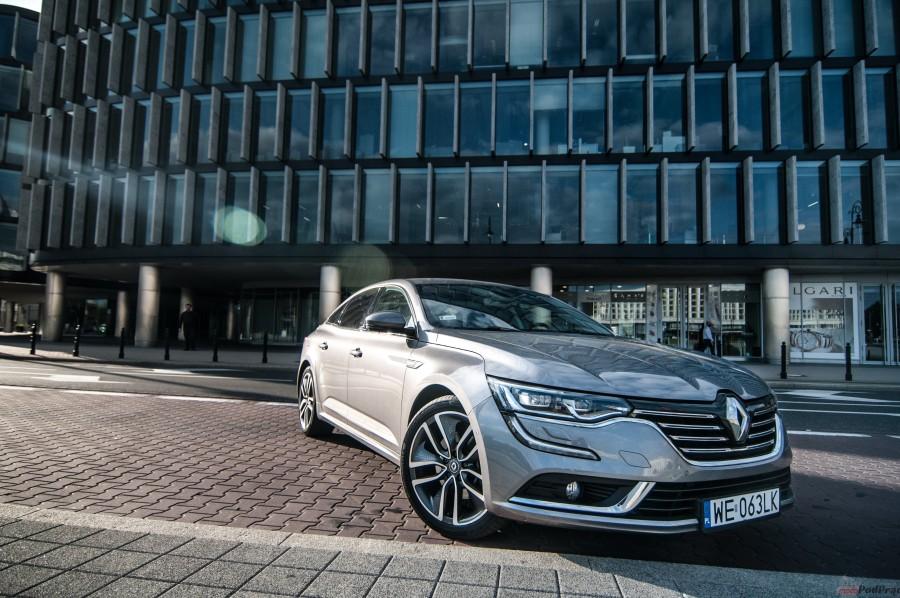 Renault Talisman (9)
