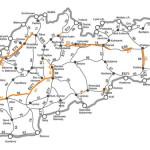 Słowacja 150x150 Ile kosztują autostrady za granicą?