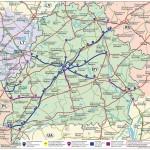 bialoruś drogi płatne 2016 150x150 Ile kosztują autostrady za granicą?