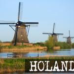 holandia 150x150 Ile kosztują autostrady za granicą?