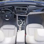 BMW cabrio 14 150x150 Test: BMW 218i Kabrio Luxury Line   tylko lans, czy coś więcej?