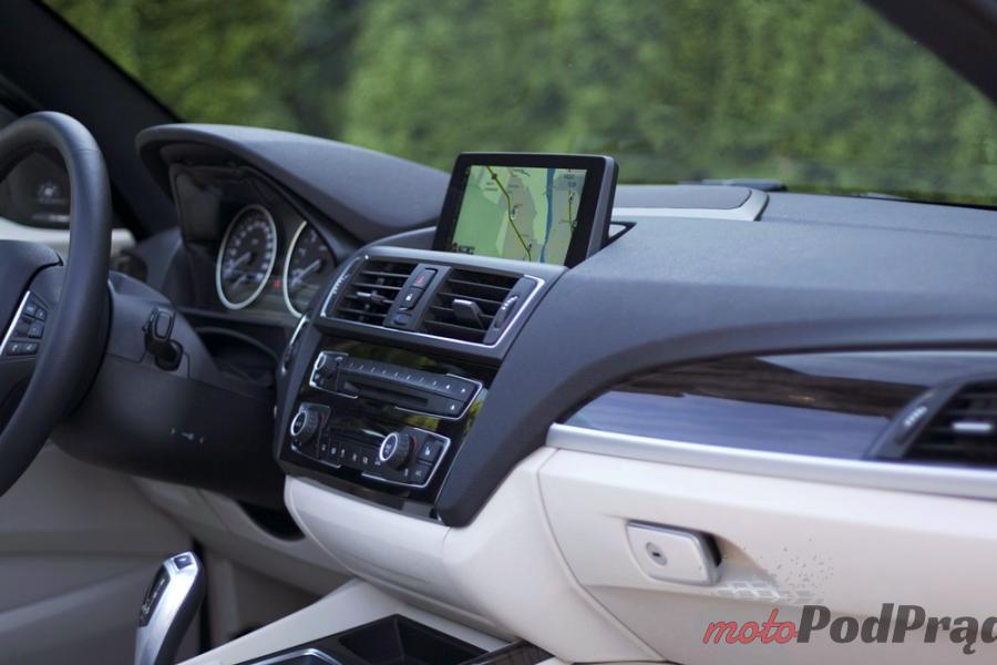 BMW cabrio 4 Test: BMW 218i Kabrio Luxury Line   tylko lans, czy coś więcej?