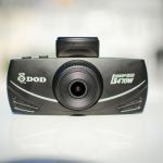 DSC 0126 150x150 Test: Wideorejestrator DOD LS470W   pogromca nocy, postrach dnia