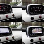 Fiat 500 X 15 150x150 Test: Fiat 500 X 1.4 140 KM   powiększony słodziak
