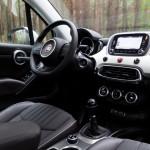 Fiat 500 X 19 150x150 Test: Fiat 500 X 1.4 140 KM   powiększony słodziak