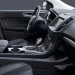 Ford Edge 14 150x150 Pierwsza jazda: Ford Edge 2.0 TDCi Twin turbo 210 KM