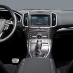 Ford Edge 8 150x150 Pierwsza jazda: Ford Edge 2.0 TDCi Twin turbo 210 KM