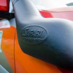 Mitsubishi Pajero 13 150x150 Mitsubishi Pajero 3.2 DID Instyle i bieszczadzkie wertepy   duet idealny!