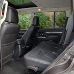 Mitsubishi Pajero 24 150x150 Mitsubishi Pajero 3.2 DID Instyle i bieszczadzkie wertepy   duet idealny!