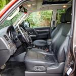 Mitsubishi Pajero 25 150x150 Mitsubishi Pajero 3.2 DID Instyle i bieszczadzkie wertepy   duet idealny!