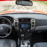 Mitsubishi Pajero 27 150x150 Mitsubishi Pajero 3.2 DID Instyle i bieszczadzkie wertepy   duet idealny!