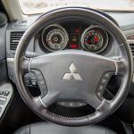 Mitsubishi Pajero 29 150x150 Mitsubishi Pajero 3.2 DID Instyle i bieszczadzkie wertepy   duet idealny!