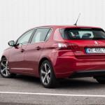 Peugeot 308 1 150x150 Test Peugeot 308 1.2 Puretech automat   dzielne 3 cylindry