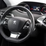 Peugeot 308 19 150x150 Test Peugeot 308 1.2 Puretech automat   dzielne 3 cylindry