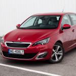 Peugeot 308 6 150x150 Test Peugeot 308 1.2 Puretech automat   dzielne 3 cylindry