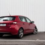 Peugeot 308 9 150x150 Test Peugeot 308 1.2 Puretech automat   dzielne 3 cylindry