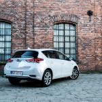 Test Toyota Auris Hybrid – popija benzynę przez słomkę 18 150x150 Test: Toyota Auris Hybrid – popija benzynę przez słomkę